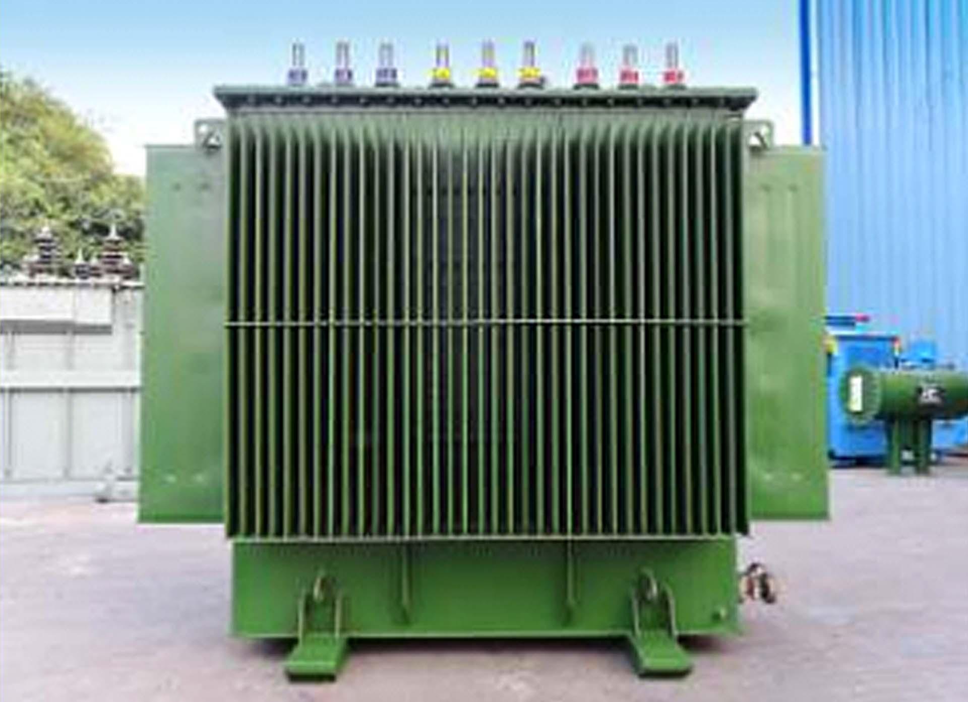 Solar Transformer Manufacturers in India