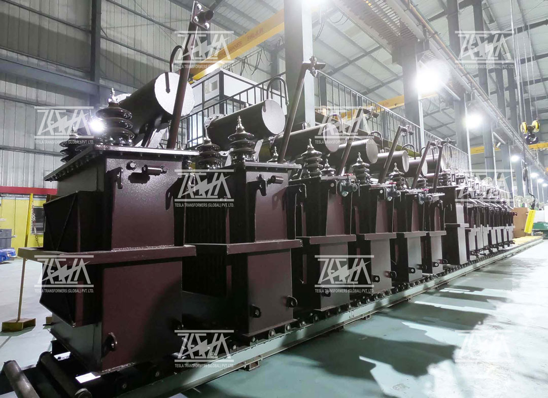 distribution transformer manufacturers